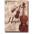 Haydn - Piano Trios, vol. I: F major (HobXV:17), D major (HobXV:16), and G major(HobXV:15) - Music Minus One