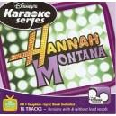 Disneys Kararoke Series: Hannah Montana