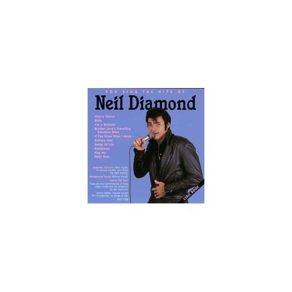 Hits of Neil Diamond, Vol. 3