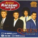 Disneys Artist Karaoke Series: Queen Vol. 1