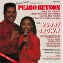 Hits Of Peabo Bryson & Bobby Brown