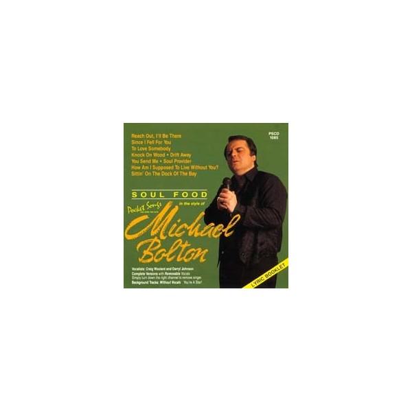 Hits Of Michael Bolton