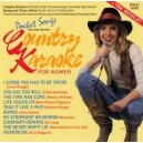 Country Karaoke For Women