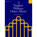 A Vaughan Williams Organ Album - Vaughan Williams, Ralph