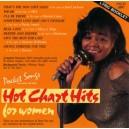 Hot Chart Hits (For Women)