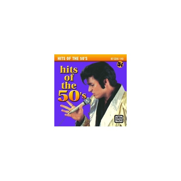 Hits Of The 50s