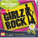 Disneys Karaoke Series -  Girlz Rock