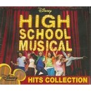 Disney High School Musical Hits Collection (6 Disc Box Set)