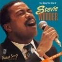 Hits Of Stevie Wonder