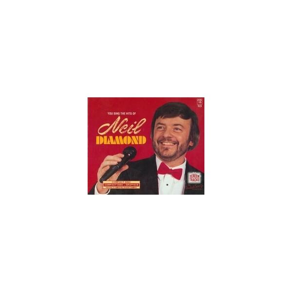 Hits of Neil Diamond