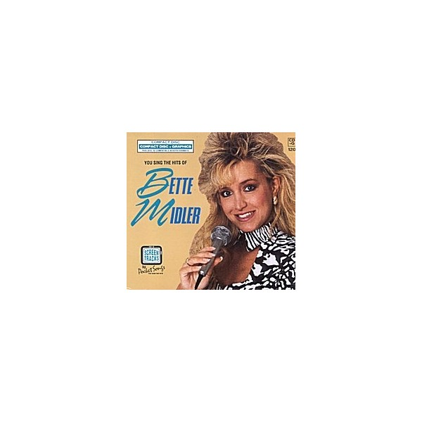 Hits Of Bette Midler
