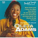 Sing The Hits of Oleta Adams