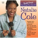 Natalie Cole Hits