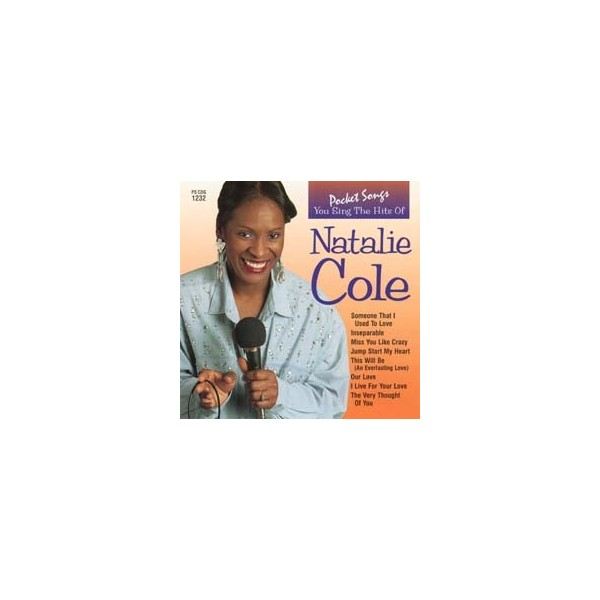 Natalie Cole Hits