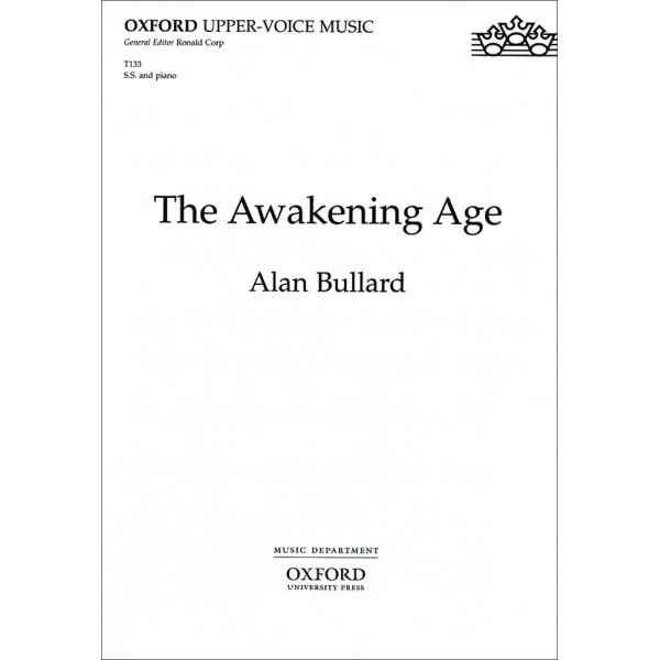 The Awakening Age - Bullard, Alan