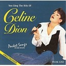 Hits Of Celine Dion 98