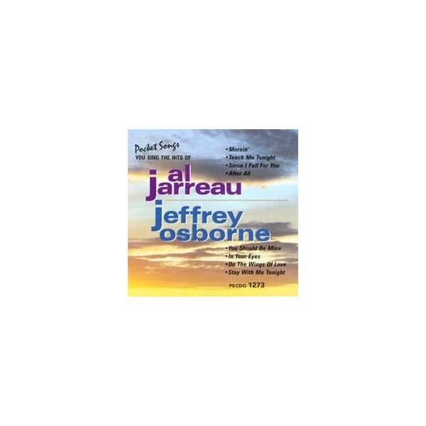 Hits Of Al Jarreau & Jeffrey Osborne