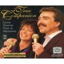 True Companion: Love Songs For A Wedding