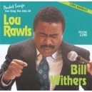 Hits Of Lou Rawls & Bill Withers