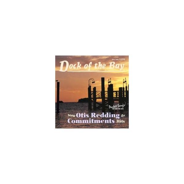 Otis Redding/Commitments Hits