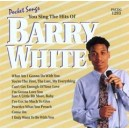 Hits Of Barry White