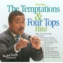 The Temptations & Four Tops Hits