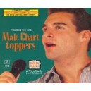 Hits of Male Chart Toppers