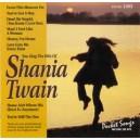 Hits Of Shania Twain, Vol. 2