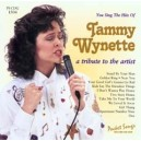 Hits Of Tammy Wynette