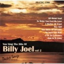 The Hits of Billy Joel, Vol. 2