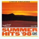 Summer Hits 98 (Pop Male)