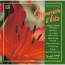 Summer Hits 98 (Pop Female)