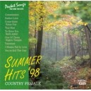 You Sing The Summer Hits 98 Country Female