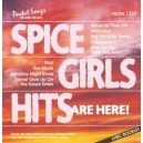 Spice Girls Hits Are Here!