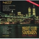Night Club Standards (Female), Vol. 3