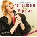 Hits Of Marilyn Monroe & Peggy Lee