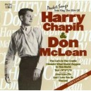 Harry Chapin & Don McLean
