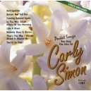 Hits Of Carly Simon