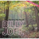You Sing Billy Joel Vol. 3
