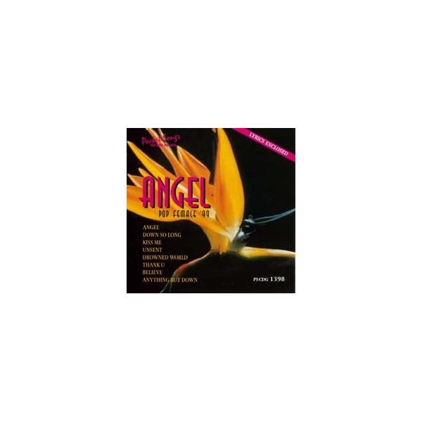 Angel - Pop Female Hits 99