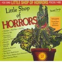 The Hits of Little Shop of Horrors