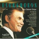 You Sing Evergreens: Jazz Cabaret Songs