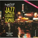 You Sing Jazz Cabaret Songs