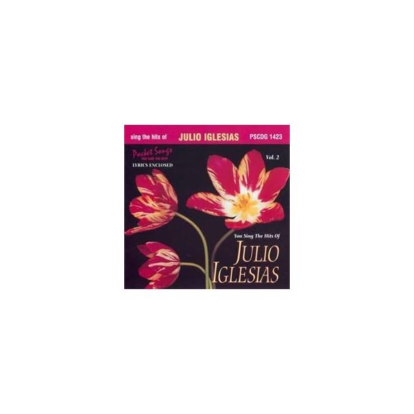 The Hits of Julio Iglesias, Vol. 2