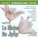 The Hits of Lo Mejor De Julio, Vol. 3