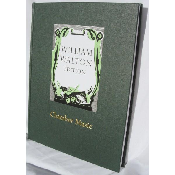 Chamber Music - Walton, William