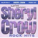 The Hits of Sheryl Crow (Rock Hits)