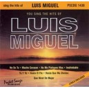 The Hits Of Luis Miguel