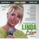Sing The Hits of Linda Eder