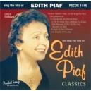 Edith Piaf Classics
